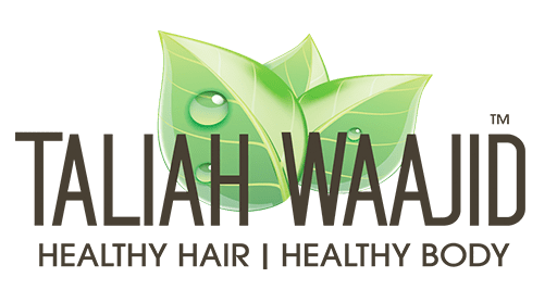 Taliah Waajid - Natural Hair Show